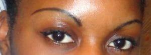 eyebrows pencil