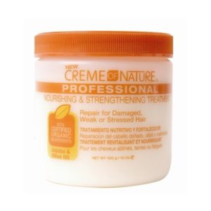 Creme of Nature Professional Nourishing and Strengthening Treatment