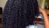 Moisture hair