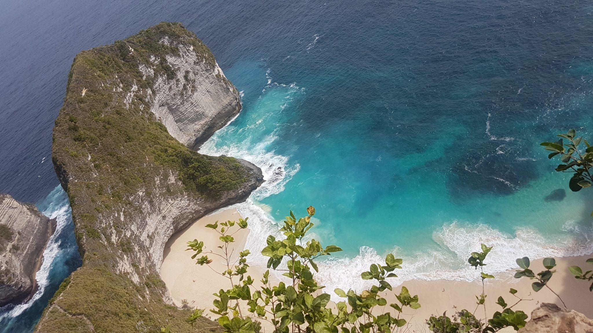 île de nusa penida