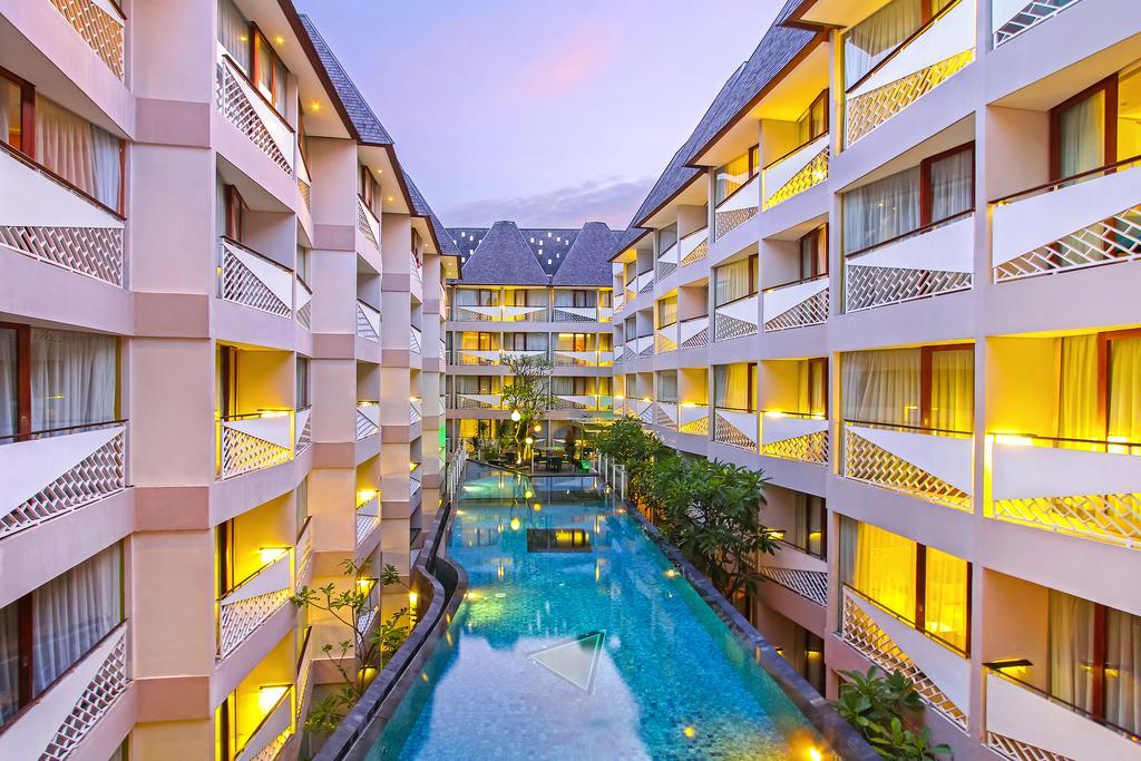 D Varee Diva Hotel Kuta
