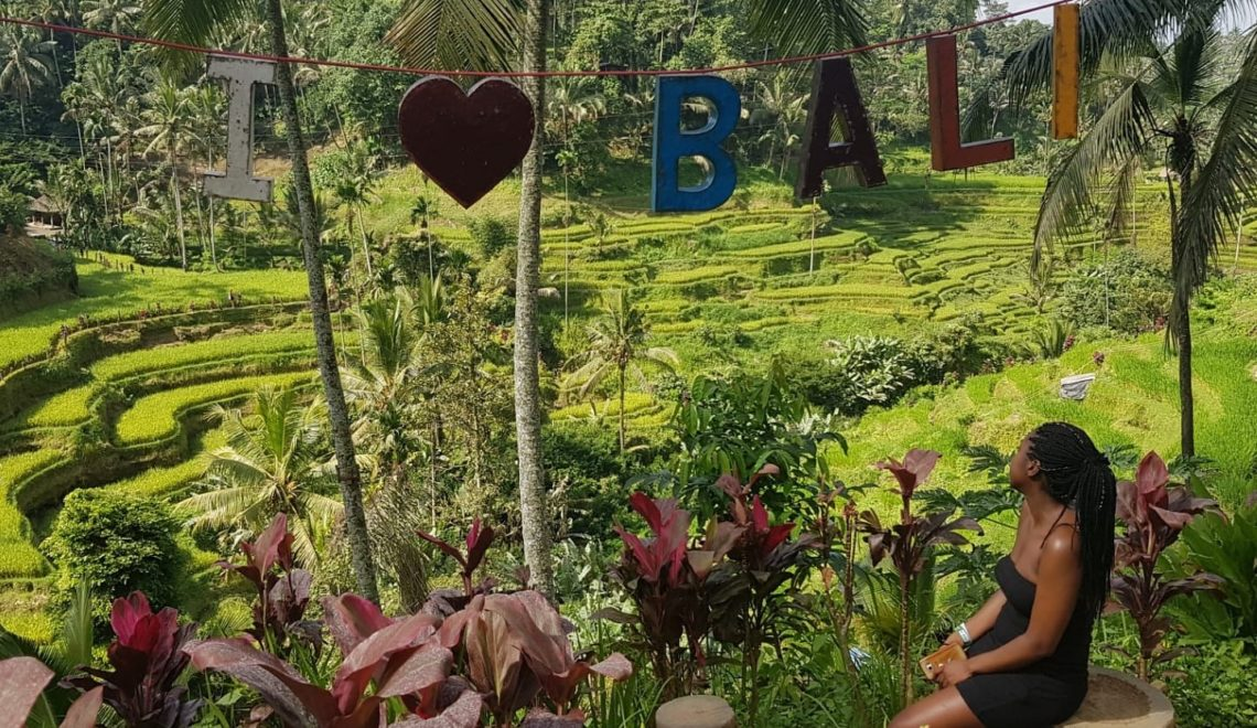 10 choses à faire à Bali