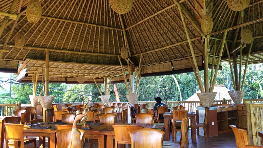 Tebasari Restaurant Ubud