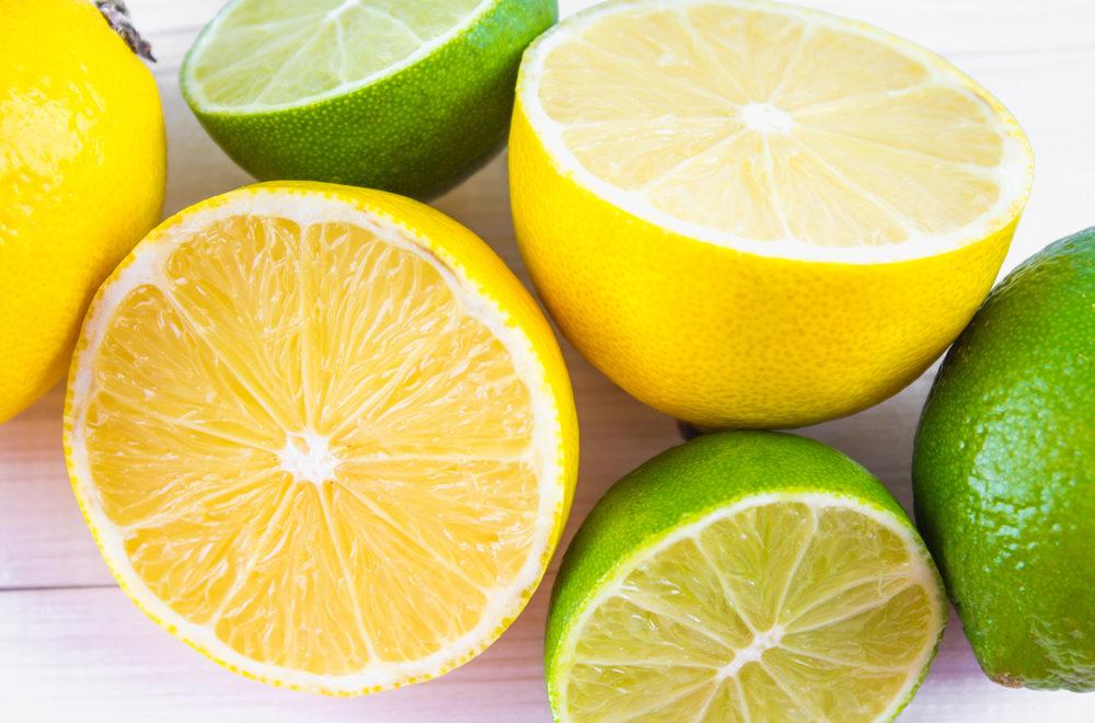 Lutter contre la transpiration excessive avec le citron