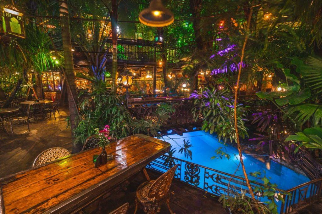 La Favela Bali