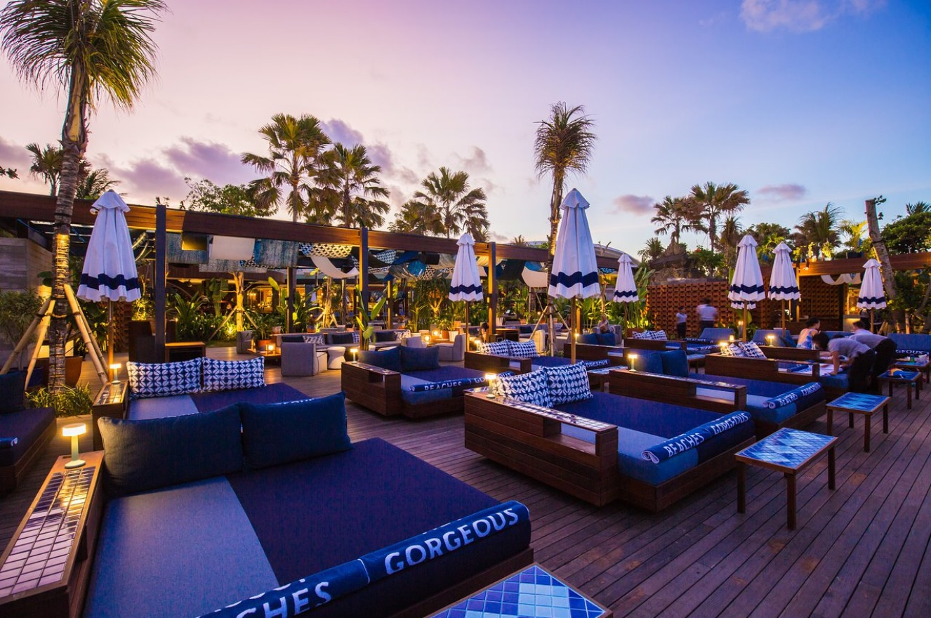 5 best places to party in Bali - Bars and Clubs in Bali ...
